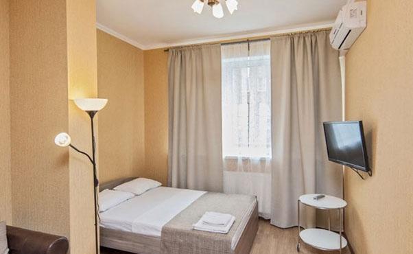 Отель Пилигрим, Екатеринбург