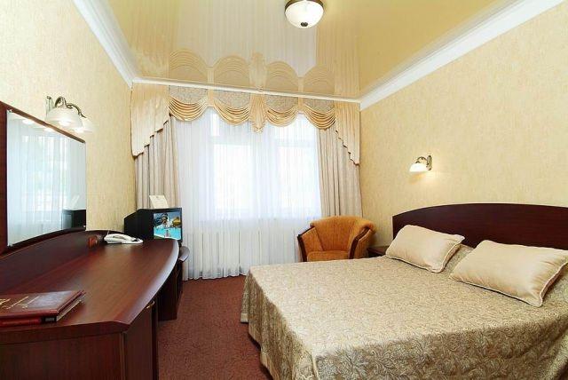 Отель Платан, Краснодар