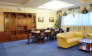 Гранд-Отель Рязань