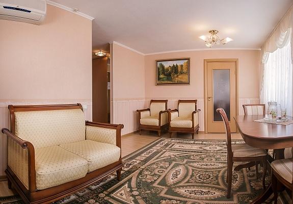 Отель Томск, Томск