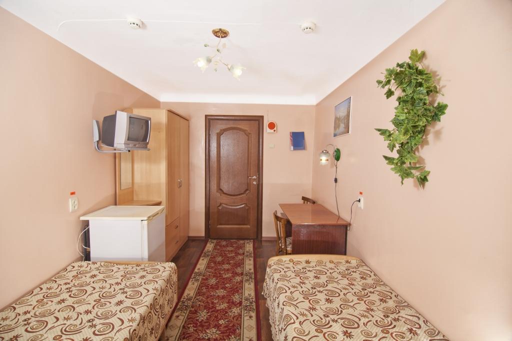Отель Волжанка, Саратов