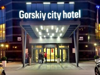 Gorskiy City, Новосибирск