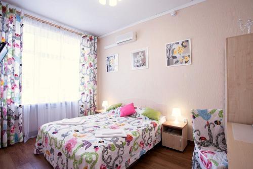 Отель Солнечный, Челябинск