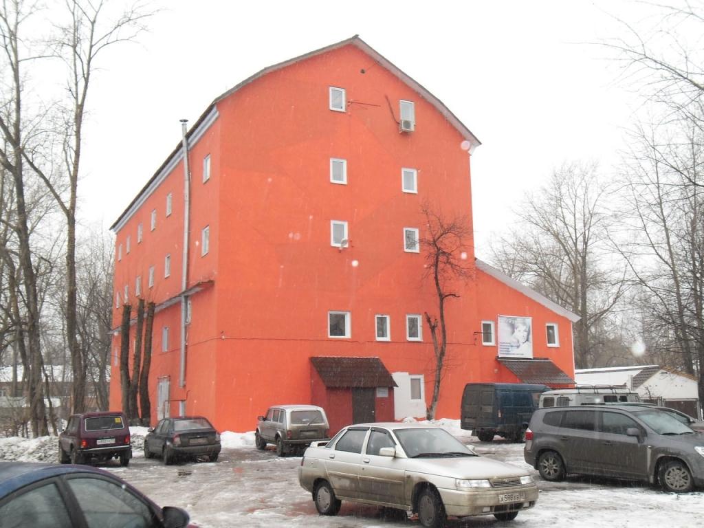 Отель Виктория, Пермь