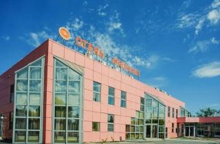 Отель Апельсин, Волгоград